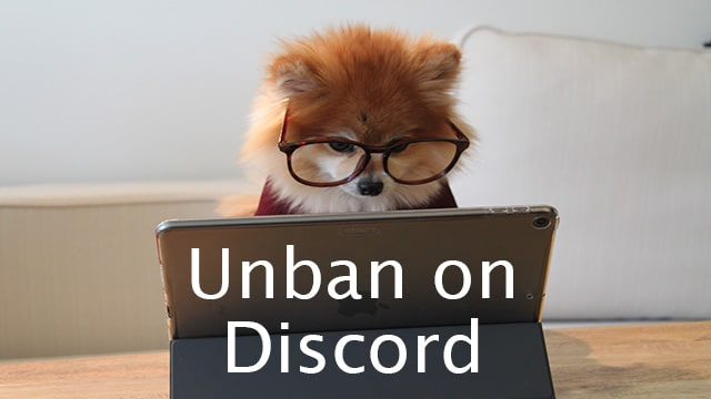 How To Unban Someone on discord Server  (4 Simple Steps)