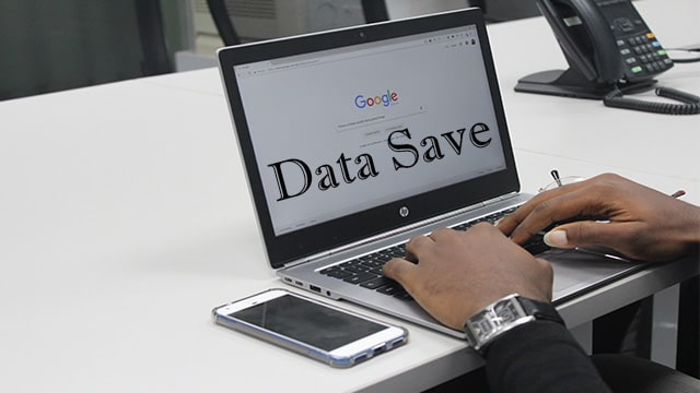 Why did Google save your data?