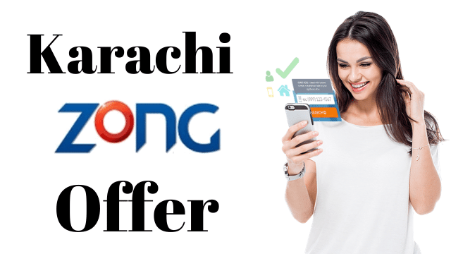 Zong Apna Karachi Offer> How To Subscribe&Unsubscribe Full Detail