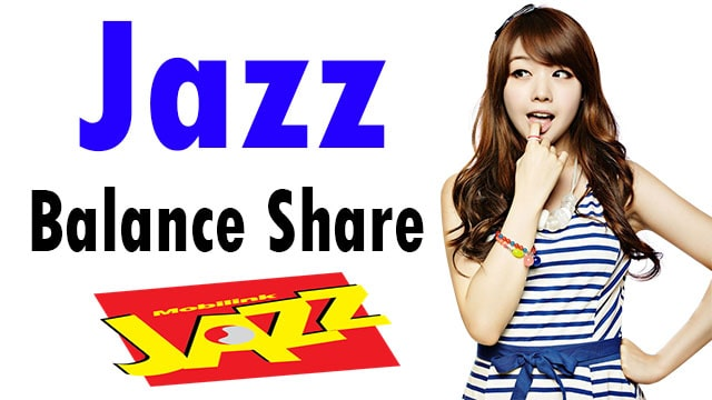 How To Share Jazz Balance To Any Network> Its Possible