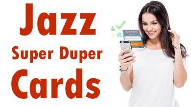 Jazz Super Duper