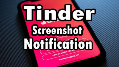 tinder screenshot:Does Tinder Notify When You Screenshot
