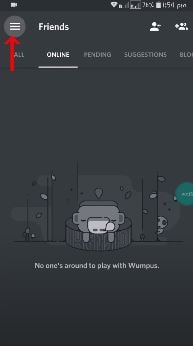 How to Logout of Discord