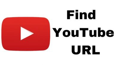 How To Find YouTube URL on Android