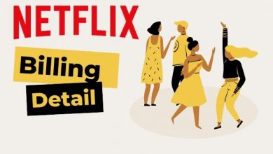 How to View Billing History on Netflix?