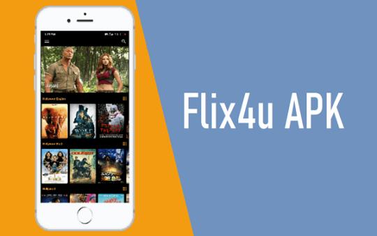 Download Flix4u APK for Android