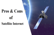 Pros & Cons of Satellite Internet