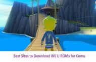 Best Sites to Download Wii U ROMs for Cemu