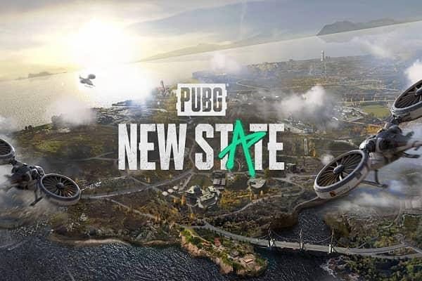 PUBG New State Apk Download 2021