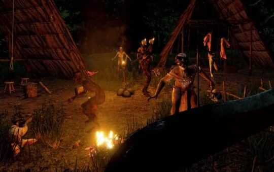Rust: How this Survival Video Game Feels Like?