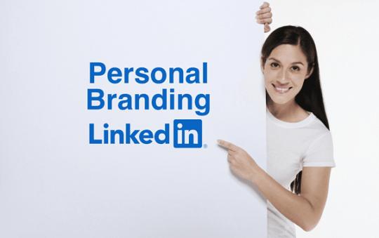 Is LinkedIn Good For Personal Branding?