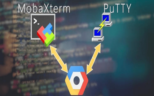Why MobaXterm Is Better Than Putty?