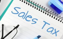 Essential Lookouts of Sales Tax for Ecommerce