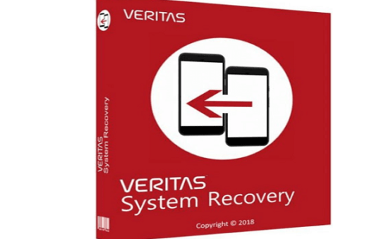 What is Veritas system recovery?