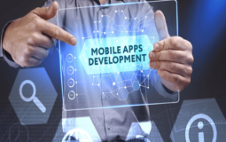 What should I study for mobile app development?