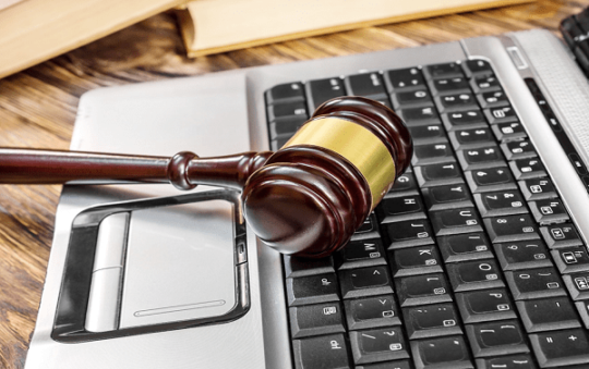 What kind of technology do lawyers need?