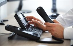 How Do I Get a Phone Line for My Business