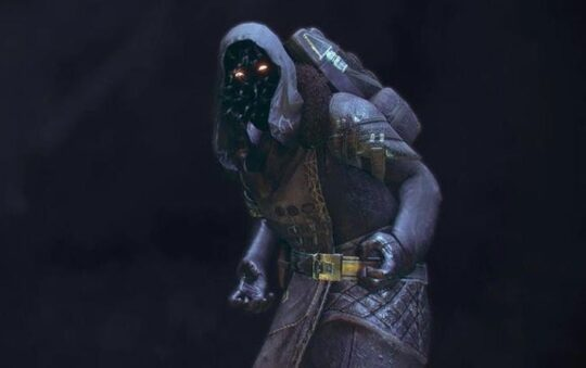 Where Is Xur Today And What Is He Selling In Destiny 2?