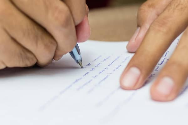 Reflective Essay Writing Guide