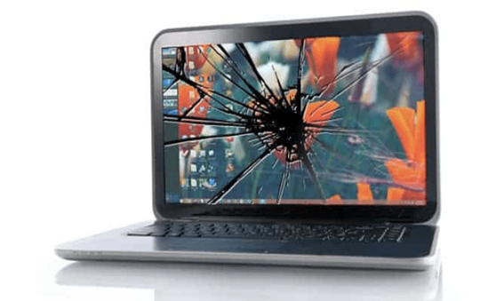 How Much Does It Cost To Fix A Laptop Screen?